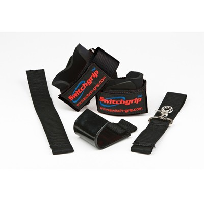 Weight Lifting Straps and Hooks