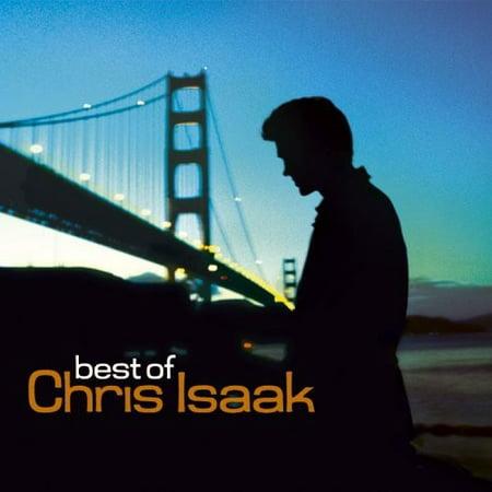 Chris Isaak - Best of Chris Isaak [CD]