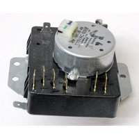 Genuine Whirlpool WPW10186032 Dryer Timer