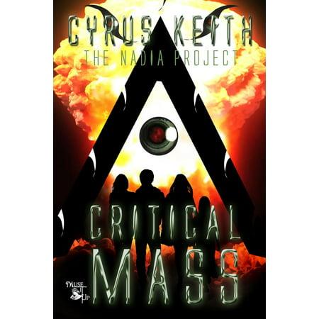 Critical Mass - eBook (Critical Mass Halloween Miami)