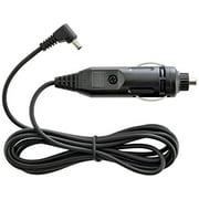 UPBRIGHT Cobra Straight Power Cord for Cobra Radar Detectors