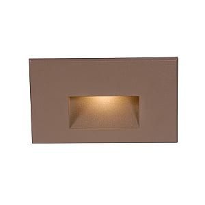 - WAC Lighting  WL-LED100-AM  Landscape Lighting  Outdoor Lighting  Hardscape Lights  ;Bronze
