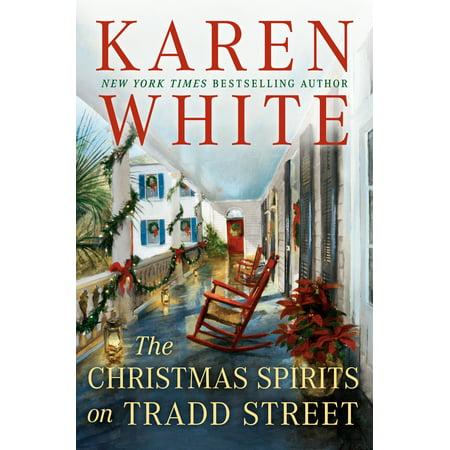 The Christmas Spirits on Tradd Street ()