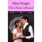The Rake's Reward - eBook