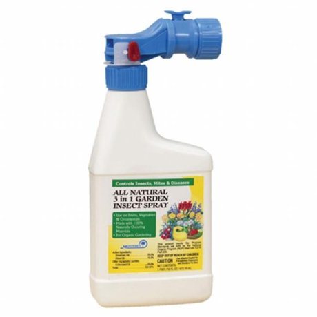 Lawn and garden products inc mlgnlg6150 monterey pt garden Monterey garden insect spray with spinosad
