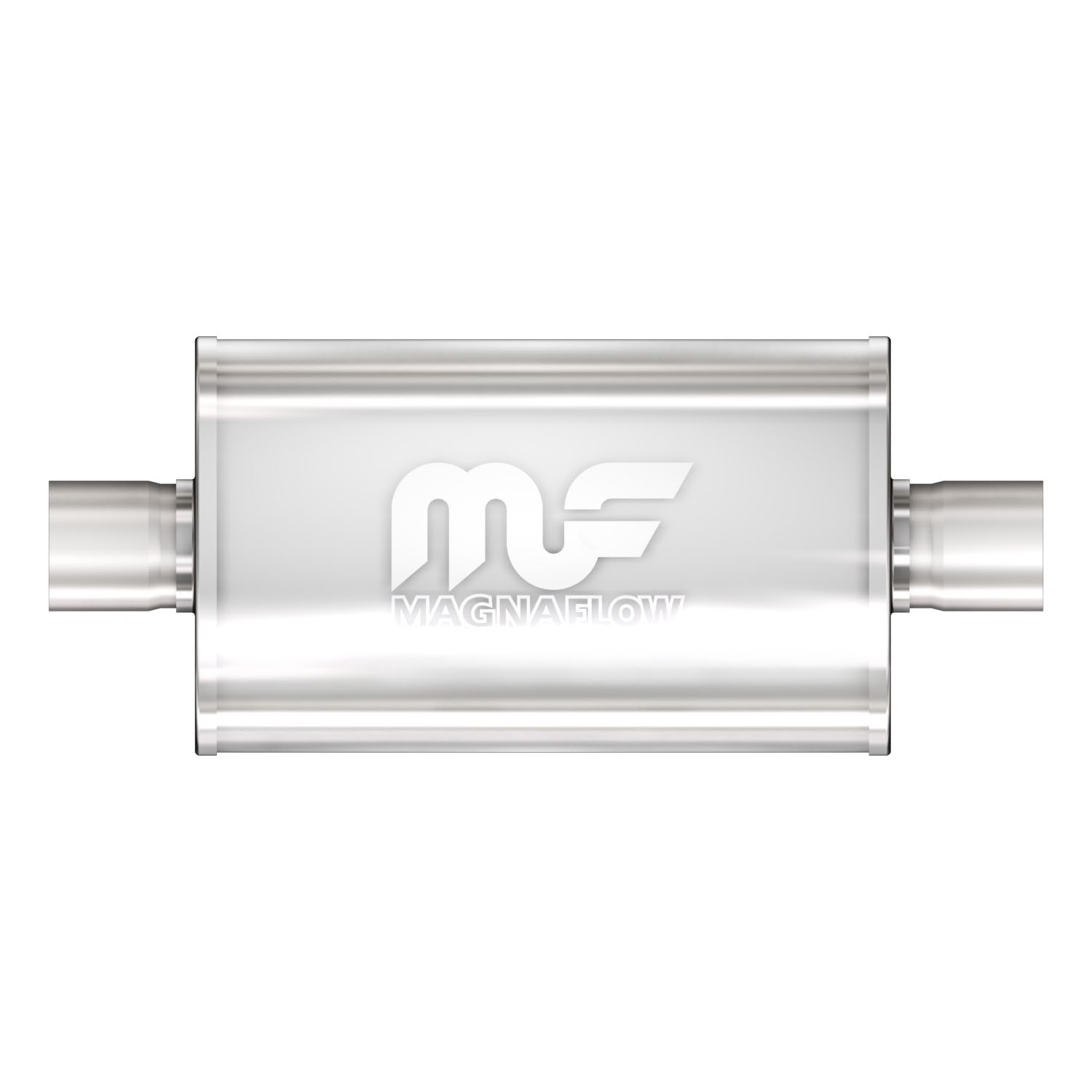 Magnaflow Performance Exhaust 12214 Stainless Steel Muffler