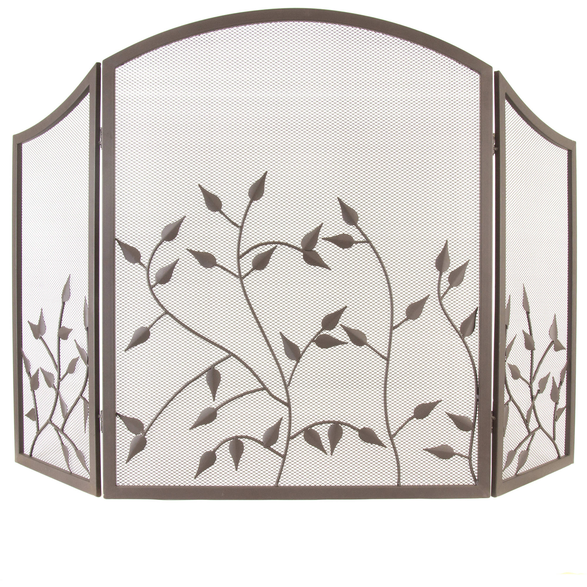 Pleasant Hearth Waverly Fireplace Screen, FA092SA