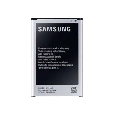 Samsung Galaxy Note 3 N9000 3200mAh Original Battery (Compare Galaxy Note 3 And Galaxy S4)