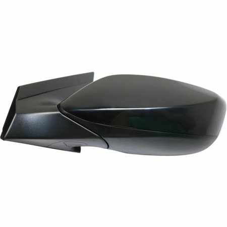 - NEW POWER MIRROR BLACK LEFT SIDE FITS 2012-2016 HYUNDAI ACCENT 876101R210