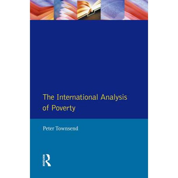 International Analysis Poverty - eBook