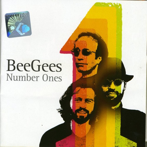Number Ones (CD)