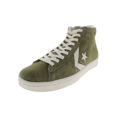 Converse Mens Suede High Top Skate Shoes](Specialty Converse)