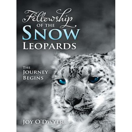 Fellowship of the Snow Leopards - eBook