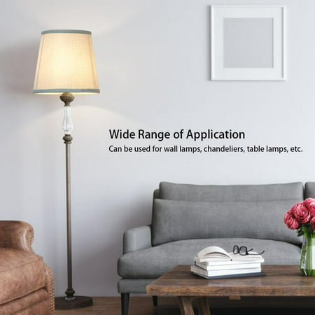 Canada, Table Lamps For Living Room The Range