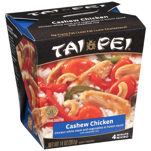 Tai Pei Cashew Chicken, 14.2 oz