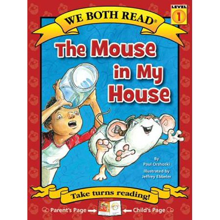 The Mouse in My House (My Mouse Isn T Working On My Laptop)