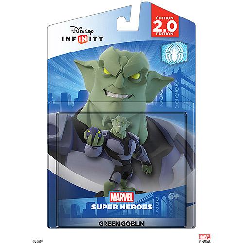 Disney Infinity: Marvel Super Heroes (2.0 Edition) Green Goblin Figure (Universal)