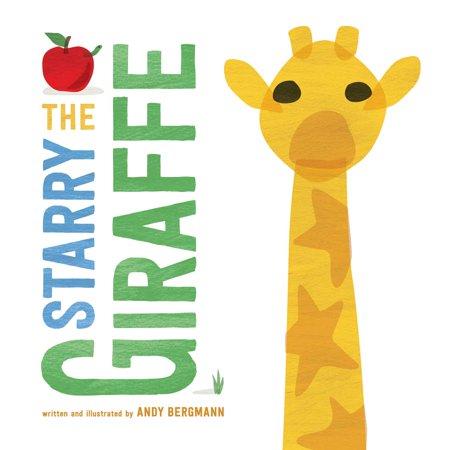 The Starry Giraffe By Andy Bergmann - image 4 de 4