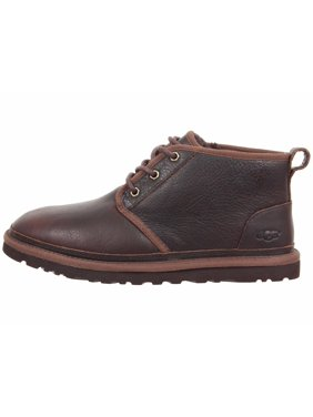 UGG Men's Neumel Leather Low Chukka Boots 1008908