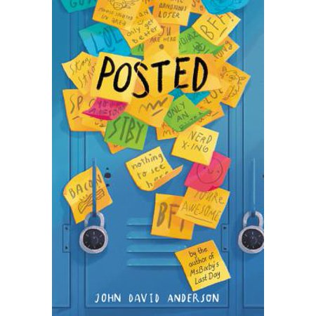 Posted (Paperback)