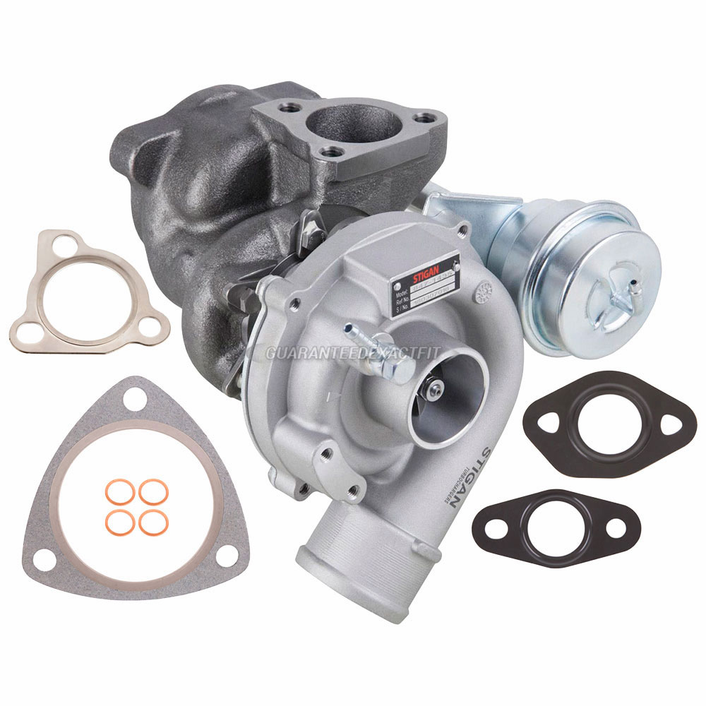 stigan k04 upgrade turbo kit with turbocharger gaskets for. Black Bedroom Furniture Sets. Home Design Ideas