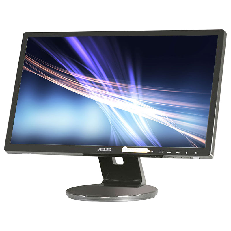 """Asus VE208 1600 x 900 Resolution 20"""" WideScreen LCD Flat ..."""
