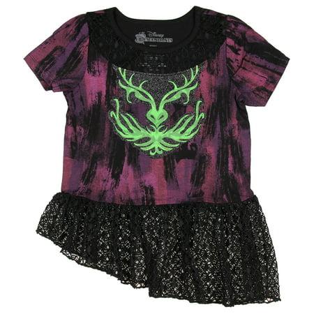 Hybrid Disney S Descendants Fantasy Girls Dress Walmart Com