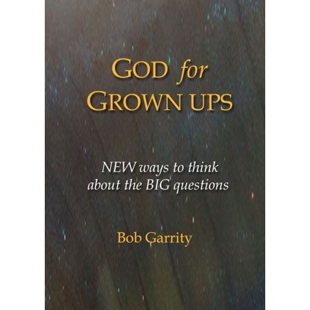 God for Grown Ups - eBook](Fun Toys For Grown Ups)