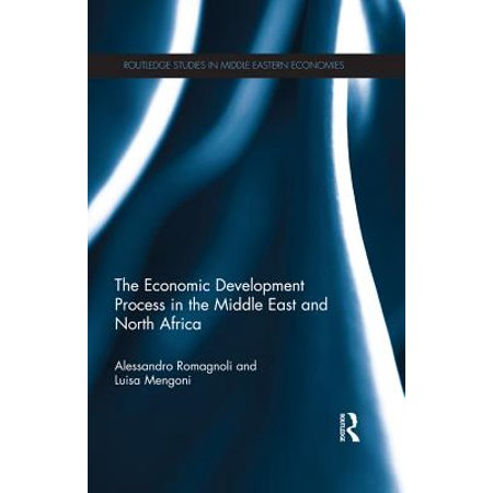 The Economic Development Process in the Middle East and North Africa -