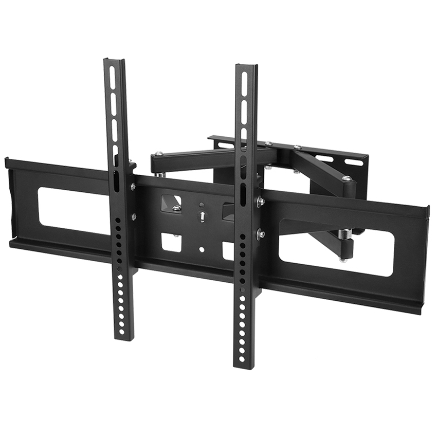 32-65 inch TV Wall Mount Tilt Swivel Bracket Rack SMT