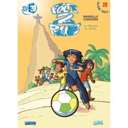 Foot 2 Rue T20 - eBook