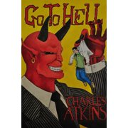 Go To Hell - eBook