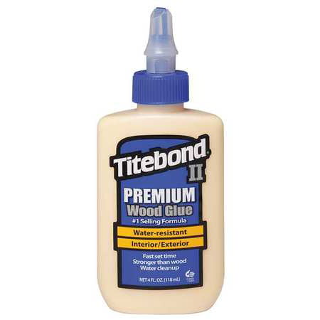 Titebond 5002 Premium Wood Glue, Premium, (Best Ca Glue For Wood Turning)