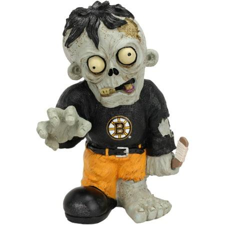 Boston Bruins Resin Zombie Figurine - No Size