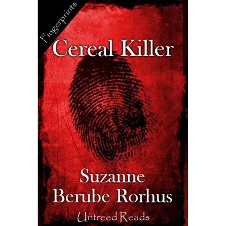 Cereal Killer - eBook