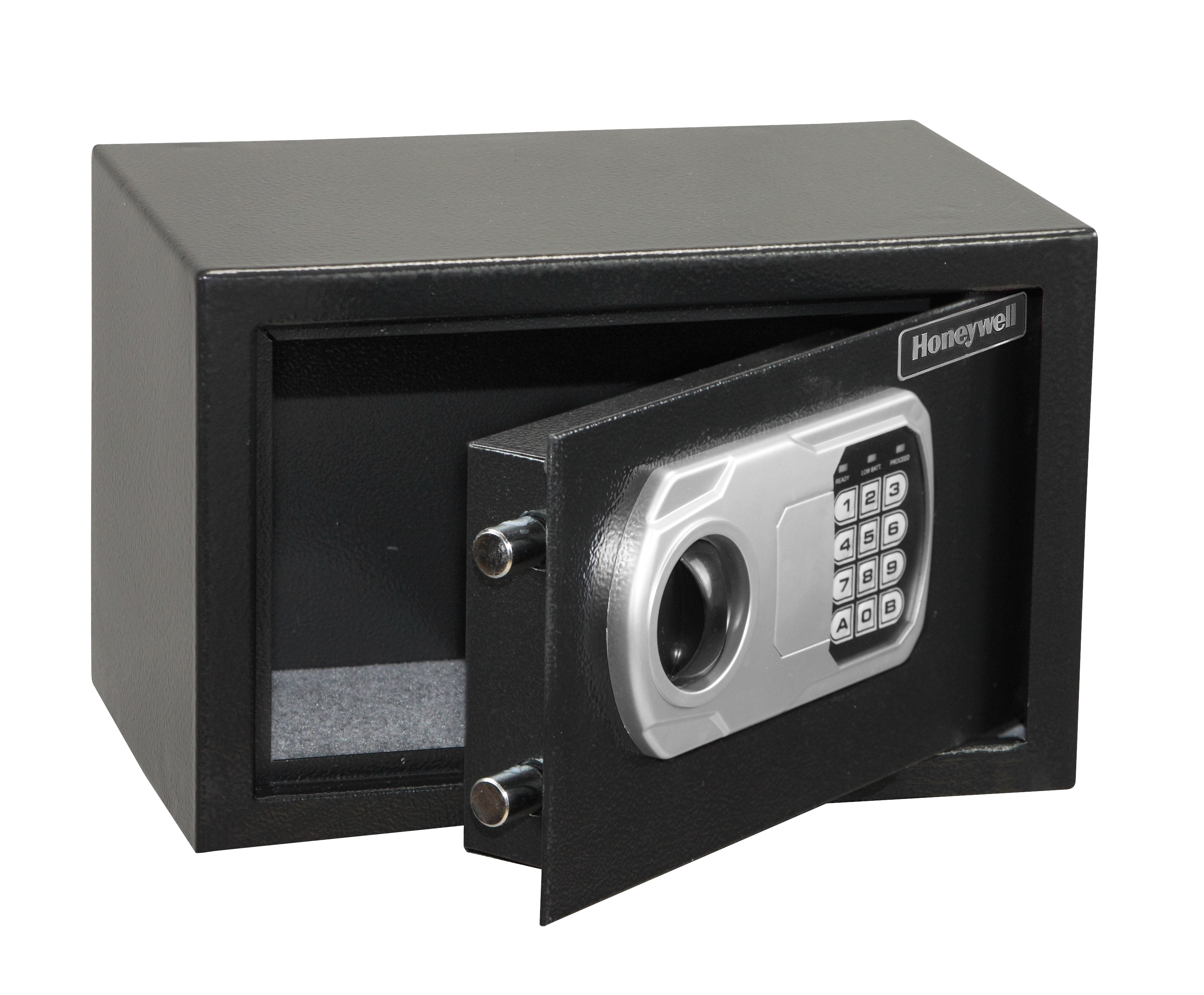 DOJ Approved Steel Security Safe With Digital Lock, 5101DOJ
