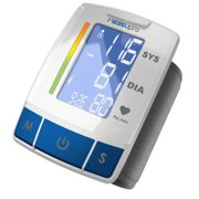 MeasuPro Premium Easy Read Digital Wrist Blood Pressure Monitor FDA Approved