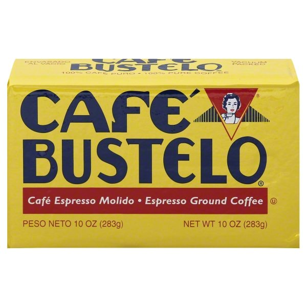 Café Bustelo Coffee