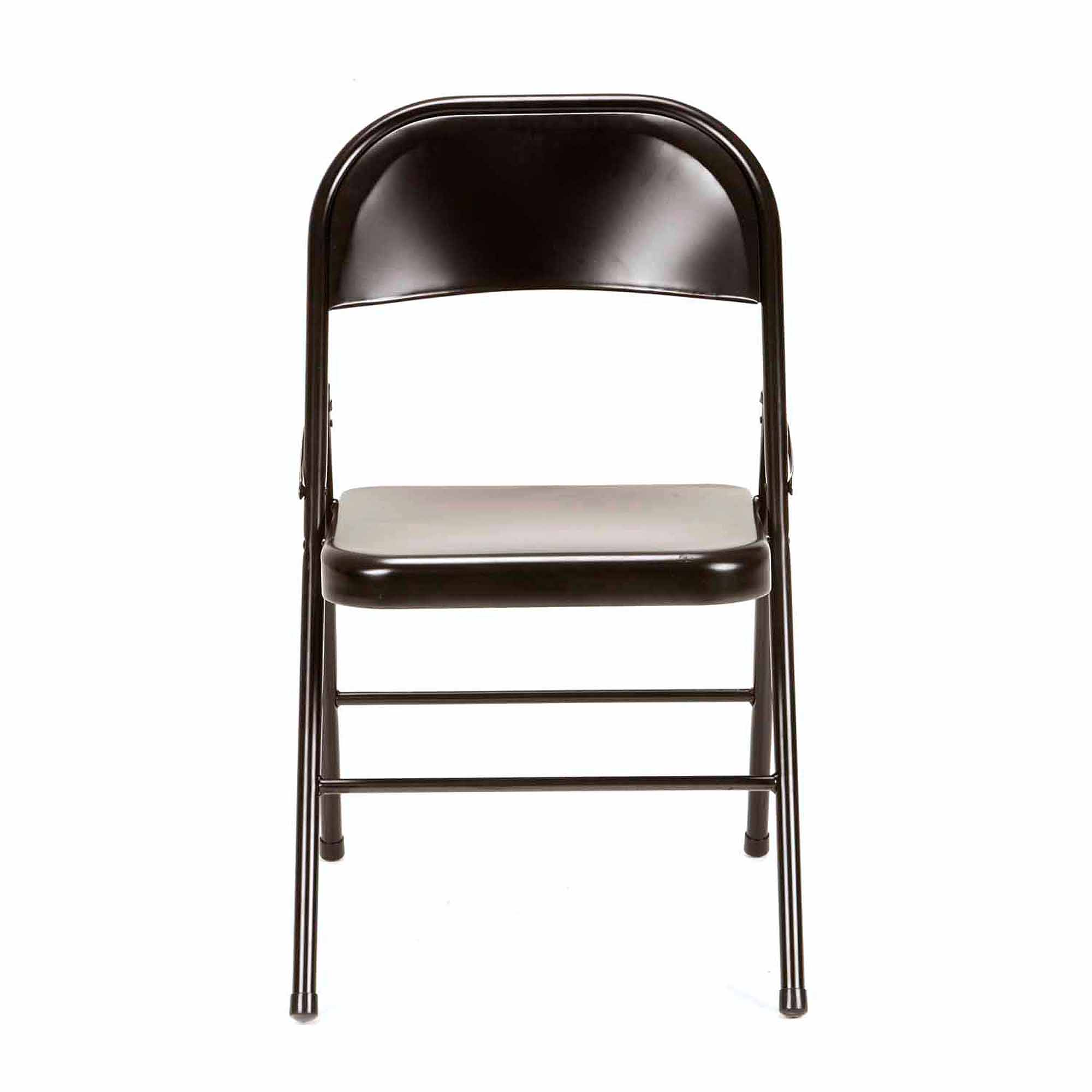 Mainstays Steel Chair, Set of 4, Multiple Colors