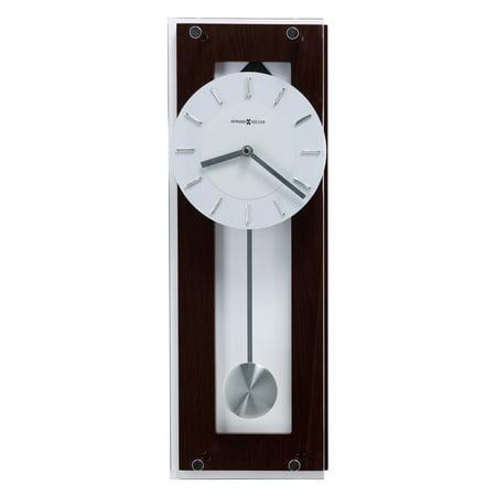 Howard Miller Emmett 6 25 In Pendulum Wall Clock