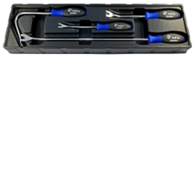 Astro Pneumatic AST9589 4Pc Upholstery Tool Set