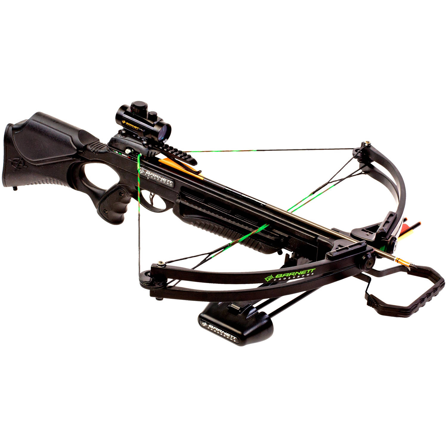 Barnett Wildcat C5 Crossbow Package with Velocity Speed Assembly