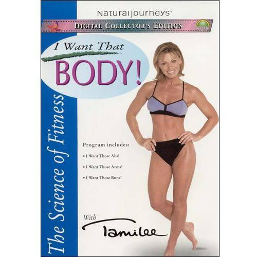 I Want That Body! With Tamilee Webb