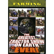 The Greatest Tractor Show on Earth Ever (DVD)