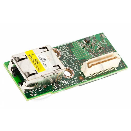 Intel Remote Management Module