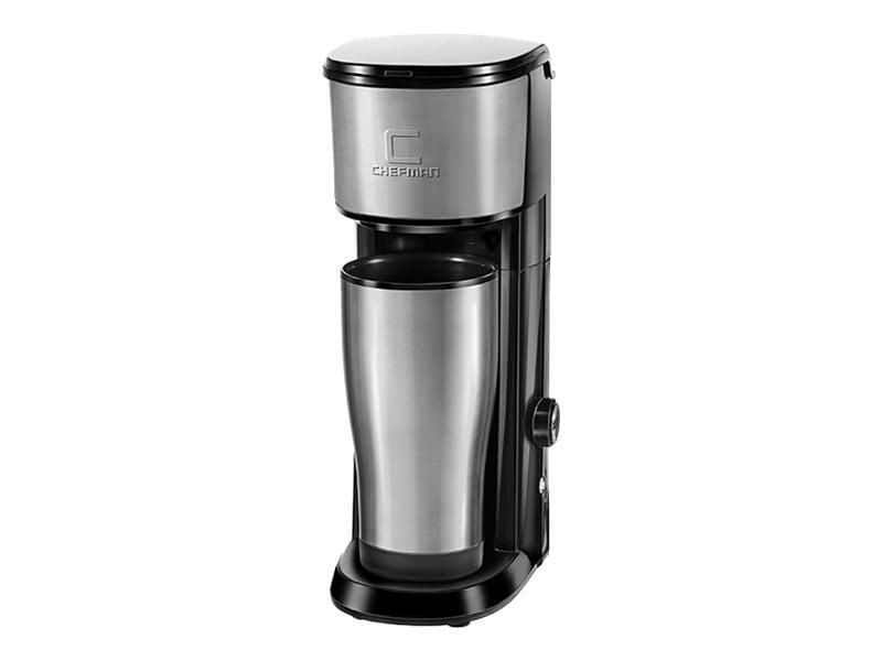 Programmable Coffee Maker 12 Cups Chefman RJ14-12-P White