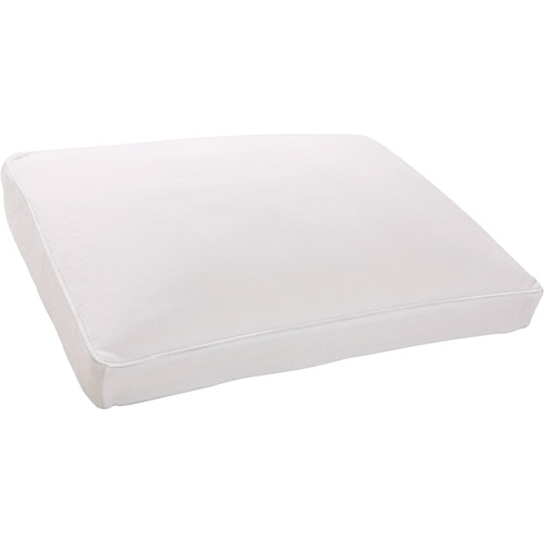 Carpenter Co. Perfect Luxury Side Sleeper Memory Foam Pillow