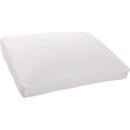 Carpenter Co Perfect Luxury Side Sleeper Memory Foam