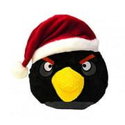 Angry Birds Black Bird Plush