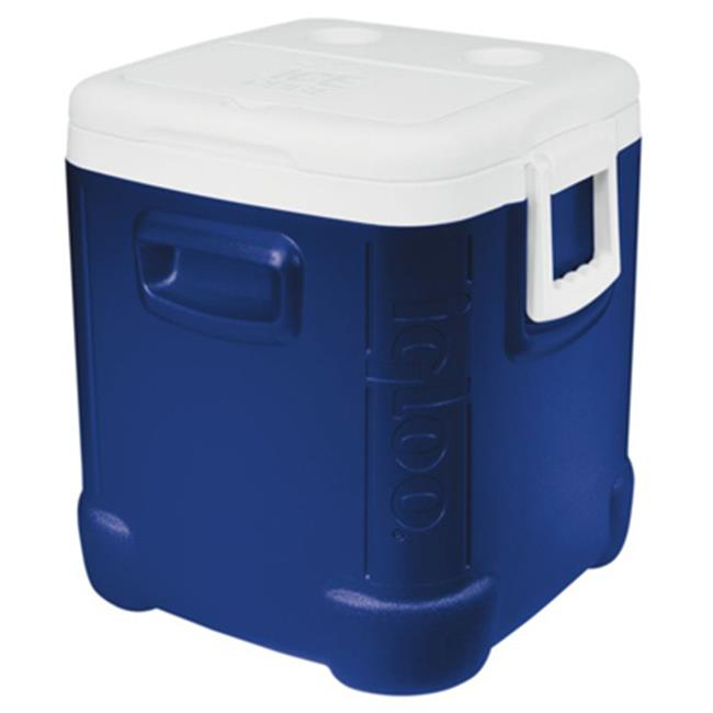 Igloo Corporation 49487 Ice Cube 48 Quart Cooler